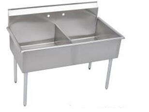 Elkay B2C24X24X Sink