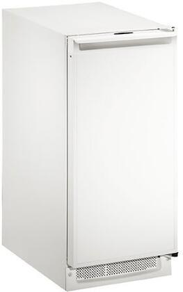 U-Line 2115RW00  Built In Counter Depth Compact Refrigerator with 3.3 cu. ft. Capacity, 3 Glass ShelvesField Reversible Doors