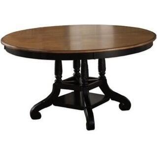 Hillsdale Furniture 4509DTBRND