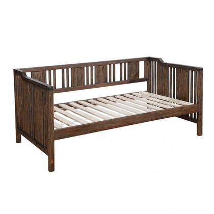 Furniture of America CM1767BED Petunia Series  Twin Size Daybed Bed