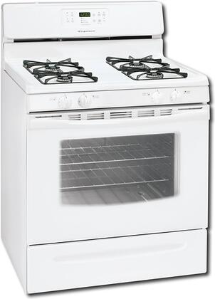Frigidaire FGF364KS  Freestanding Range with  in White