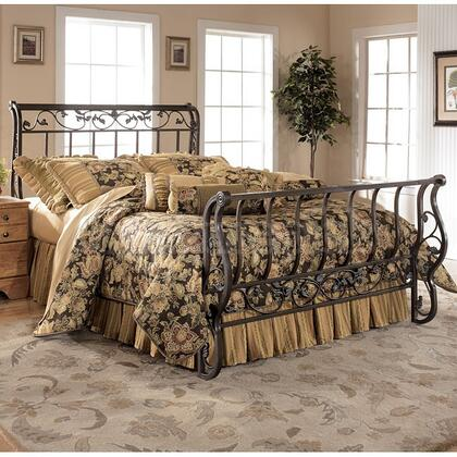 Signature Design by Ashley B219B100995457 Bittersweet Series  Queen Size Sleigh Bed