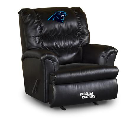 Imperial International 791017  Leather Wood Frame  Recliners