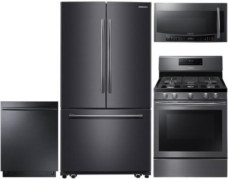 Samsung 771520 Kitchen Appliance Packages