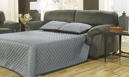 Full Sized Sleeper - Pewter