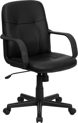 """Flash Furniture H8021GG 22.75"""" Contemporary Office Chair"""