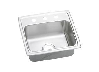 Elkay LRADQ1919550 Kitchen Sink