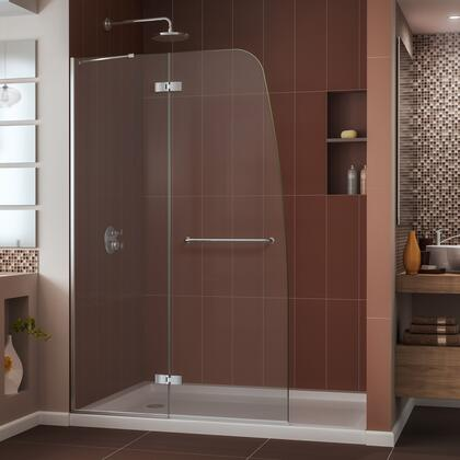 Aqua Ultra Shower Door 01