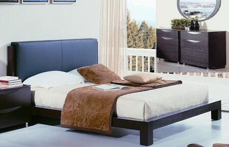 VIG Furniture VGZHLINDA Linda Contemporary California King Platform bed