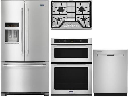 Maytag 730580 Kitchen Appliance Packages