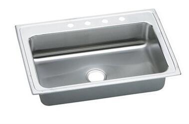 Elkay PODS33220 Kitchen Sink