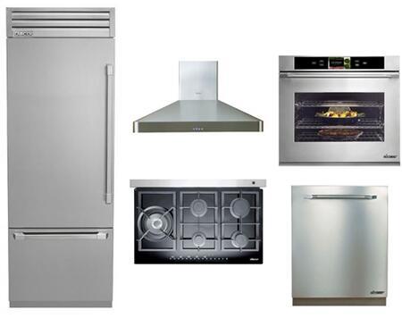 Dacor 717339 Renaissance Kitchen Appliance Packages