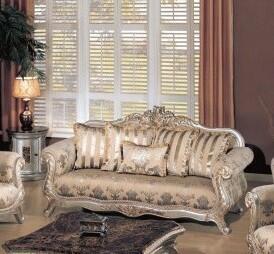 Yuan Tai VY2200S Victory Series  Fabric Sofa