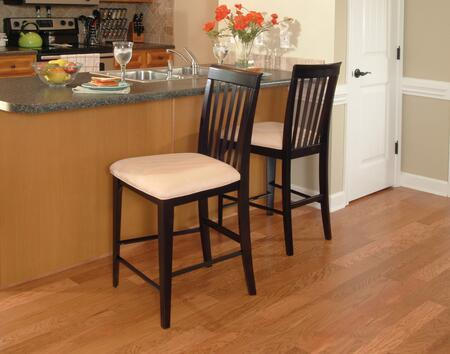 Atlantic Furniture MONTREALPCOCCL Montreal Series  Bar Stool