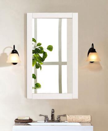 Legion Furniture WLF6028M 18in. Bathroom Mirror