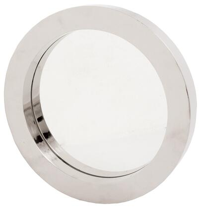 Ren-Wil MT1241  Round Both Wall Mirror