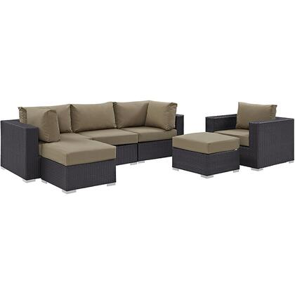 Modway EEI2207EXPMOCSET  Patio Sets