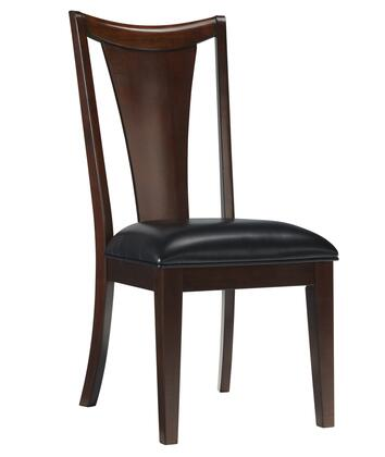 Park Avenue Side Chair