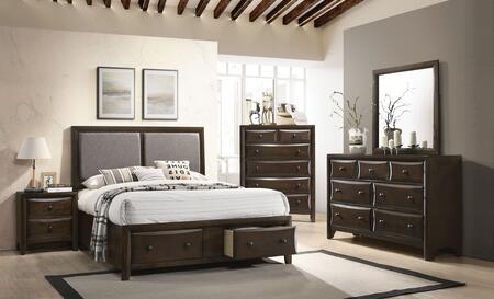 Acme Furniture Brenta Bedroom Set