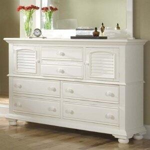 American Woodcrafters 6510262  Dresser