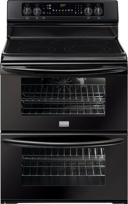 Frigidaire FGEF306TMB Gallery Series Electric Freestanding