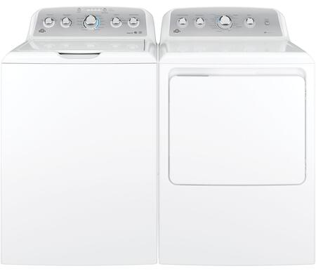 GE 549004 Washer and Dryer Combos