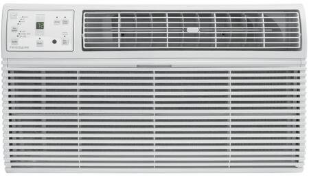 A Standard Front Look of the Air Conditioner