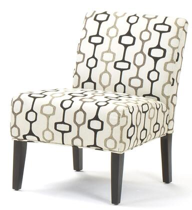 Bernards 7154  Accent Chair