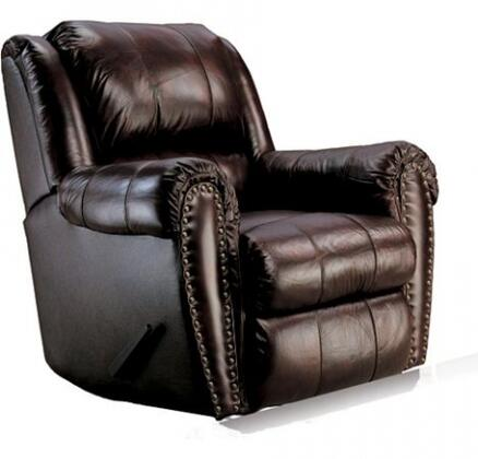 Lane Furniture 21495S513216 Summerlin Series Transitional Wood Frame  Recliners