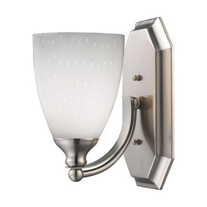 ELK Lighting 5701NWH