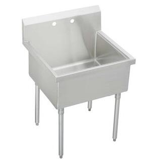 Elkay SS81362 Kitchen Sink