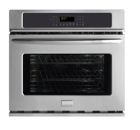 Frigidaire FGEW3045KF Single Wall Oven, in Stainless Steel