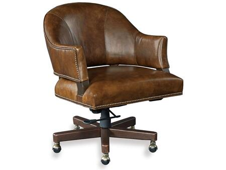 Isadora Nut Home Office Chair