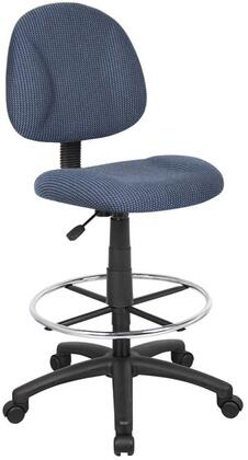 "Boss B1615BE 17.5"" Adjustable Contemporary Office Chair"