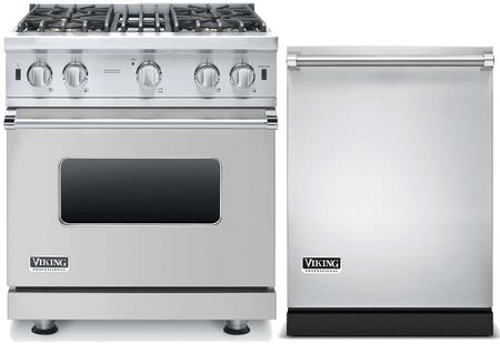 Viking 735653 Kitchen Appliance Packages