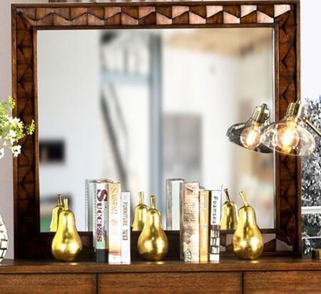 Furniture of America Kallisto Mirror