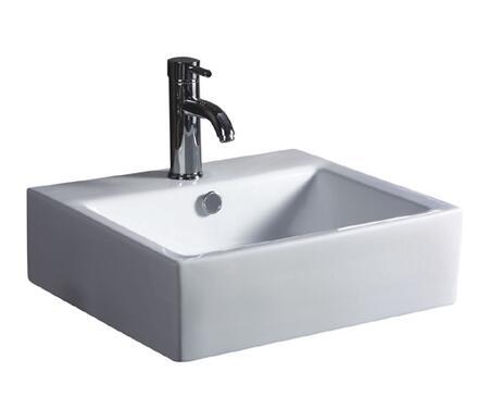 Wells CGA20176E Bath Sink