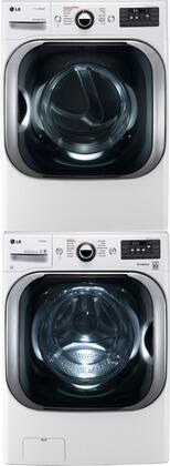 LG 706004 Washer and Dryer Combos