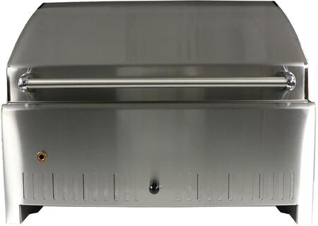 Vintage VCG30 Built-In Charcoal Grill