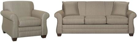 Bassett Furniture 3990FCFC1239SC Maverick Living Room Sets