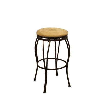 American Heritage 130848CCM42 Padova Series Residential Microfiber Upholstered Bar Stool