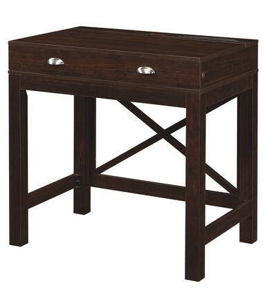 Bello OD947436NC72 Amherst Series Computer  Wood Desk