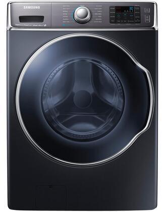 Samsung Washer WF56H9100AG, Samsung 5.6 Front Load Washer