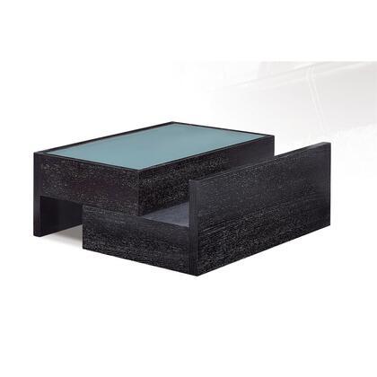 Global Furniture USA A203CT Modern Table
