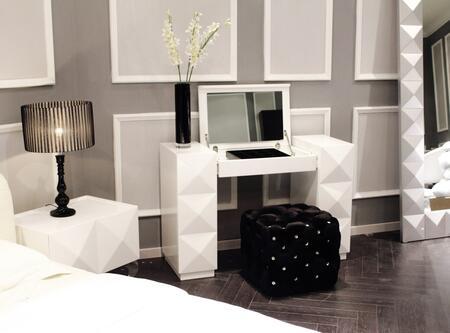 VIG Furniture VGDVLS203 Versus Eva Series Wood Vanity
