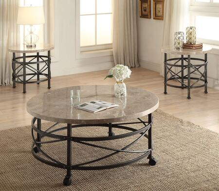 Acme Furniture 80440CE Living Room Table Sets