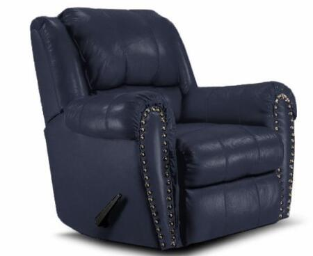 Lane Furniture 21495S174597560 Summerlin Series Transitional Wood Frame  Recliners