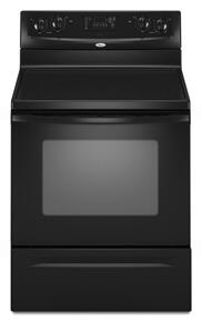 Whirlpool WFE381LVB  Electric Freestanding