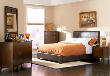 Coaster 201150KESET5 King Bedroom Sets