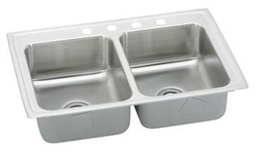 Elkay LRADQ291865MR2 Kitchen Sink